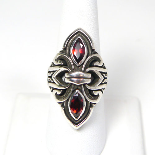 Made by Night Rider, Alexandria pre-owned ring